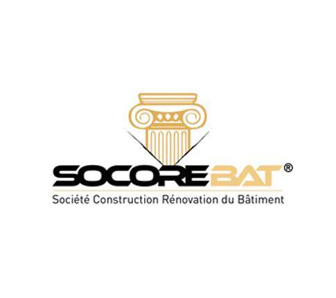 SOCOREBAT : CONSTRUCTEUR MAISON  dans l'Hérault